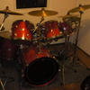 Drummer Geoff