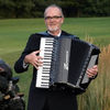 Jazz Accordionist