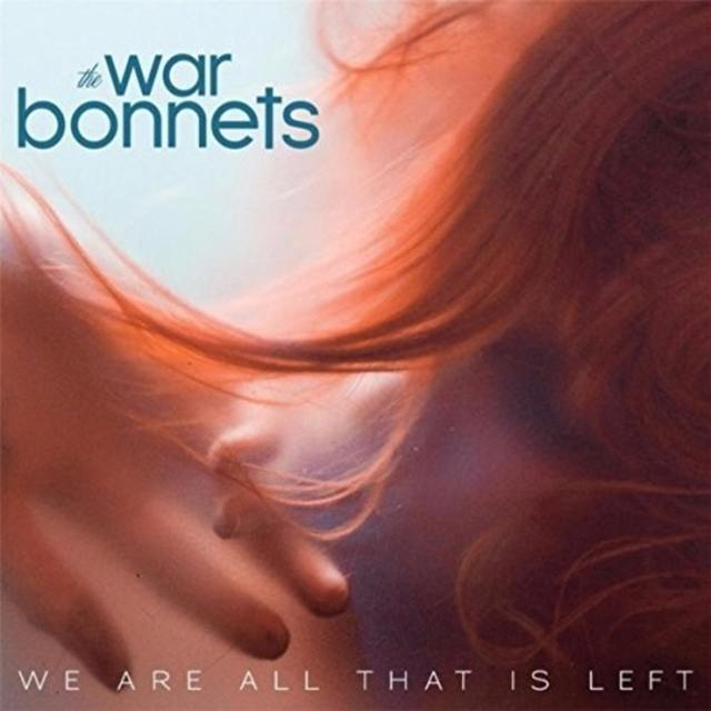 Regan of The War Bonnets