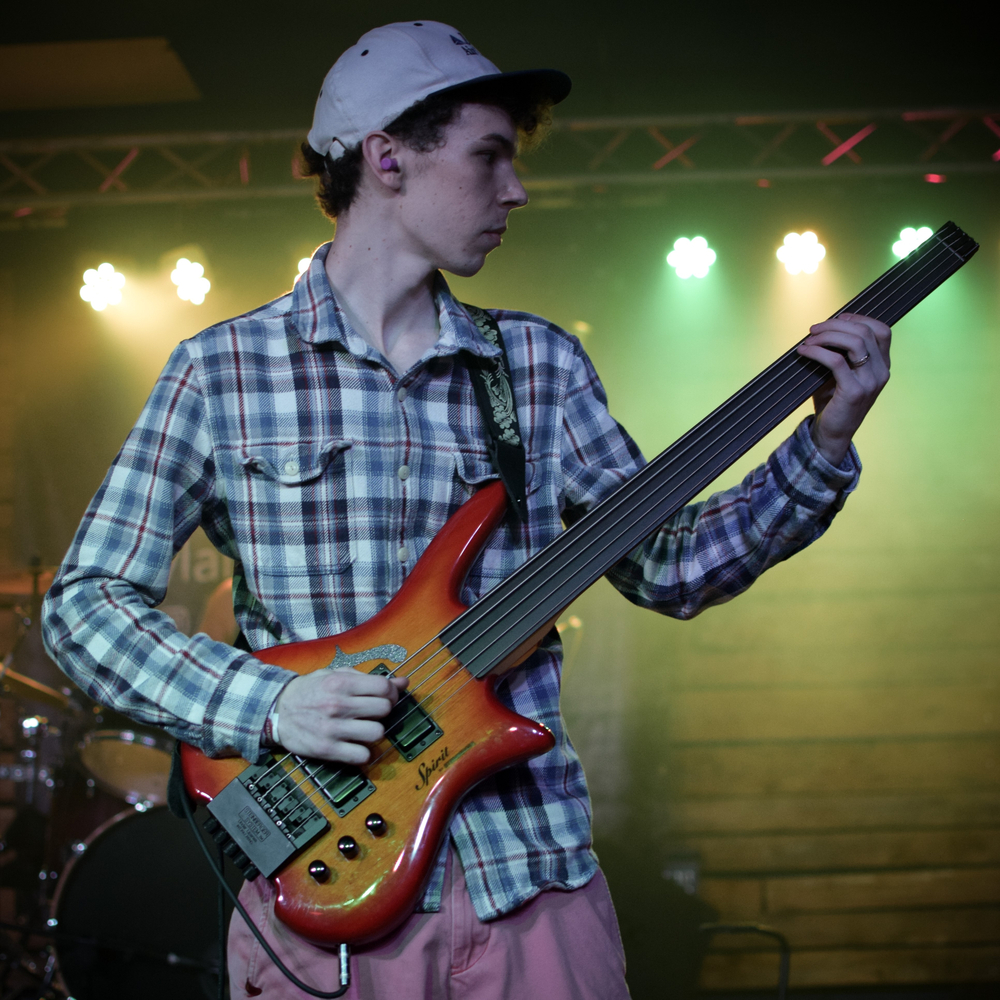Joecollinsinstrumentalist Musician In Winston Salem Nc Bandmix
