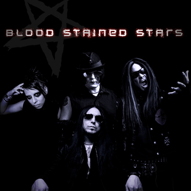 Blood Stained Stars