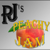 PJs Peachy Jam
