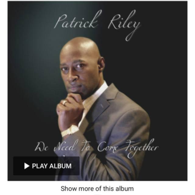 Pat Riley Music