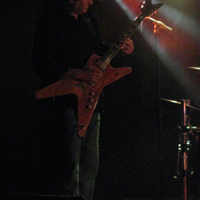 Guitar Lee