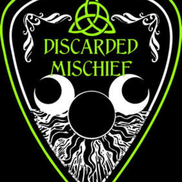 Discarded Mischief