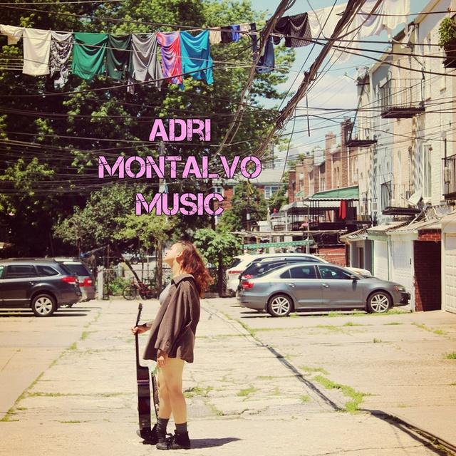 Adri Montalvo Music