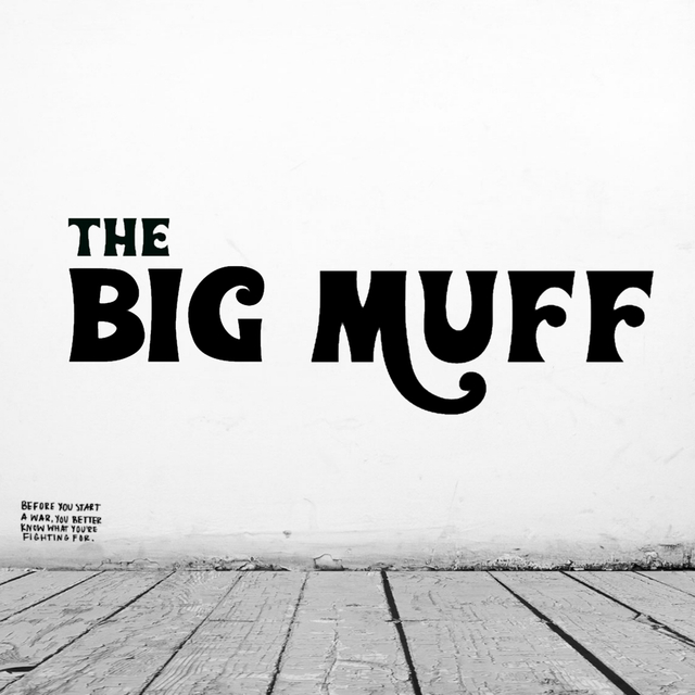 TheBigMuff