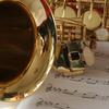 Sunshine Saxophone