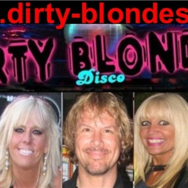 DIRTY BLONDES