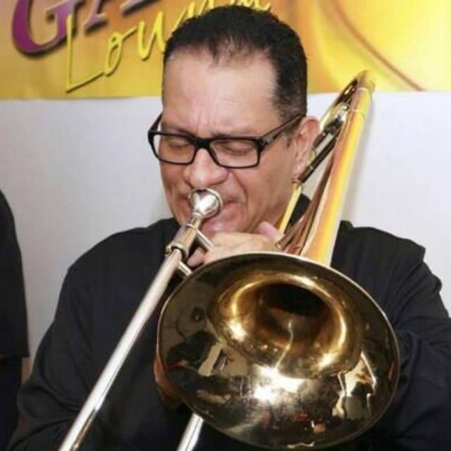 Charlie Garcia