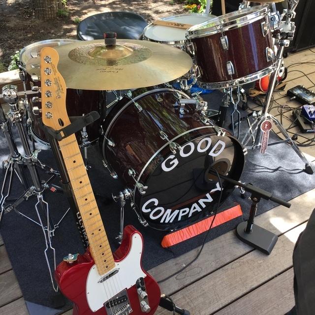 The Good Company Band