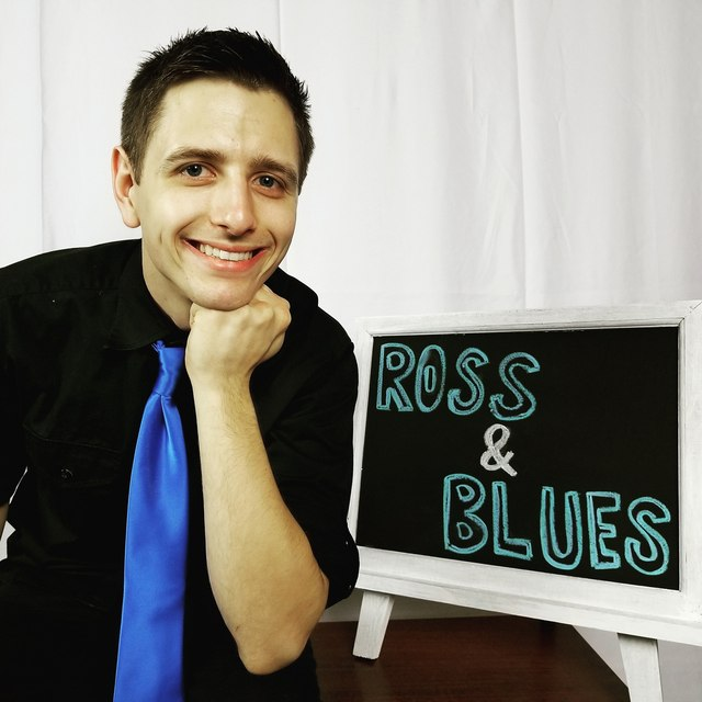 Ross And Blues