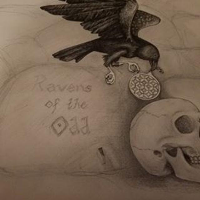 Ravens of the Odd