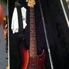 marshal-Bass-Player