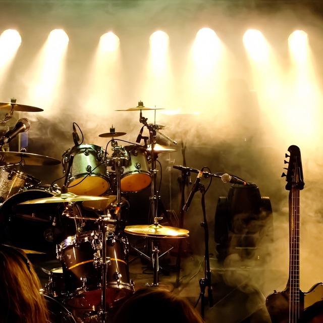 Brian Rock Drummer