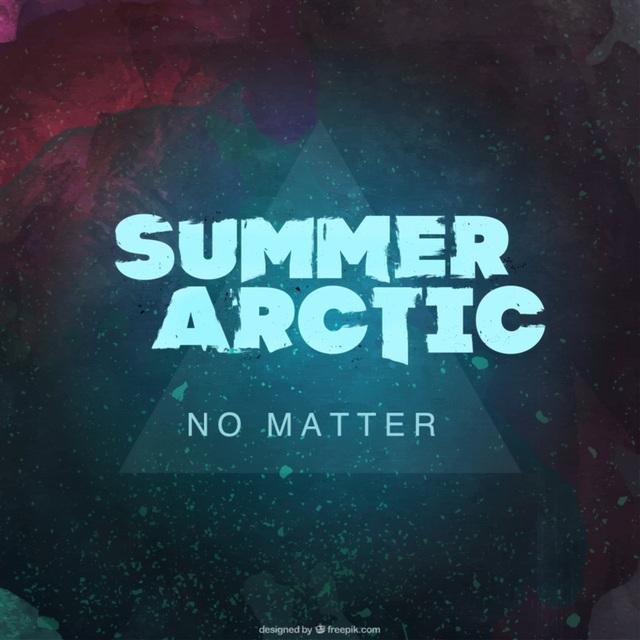 Summer Arctic