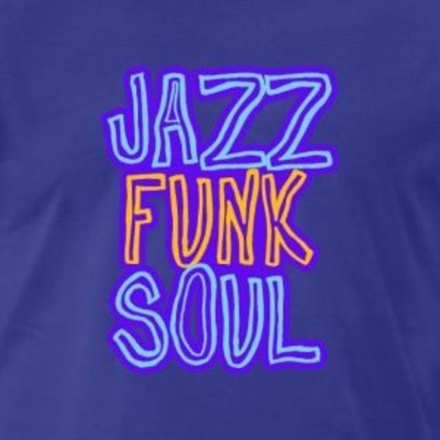 Funk-Jazz-Soul