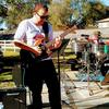Temple Va Blues band