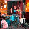 Dustin the Drummer