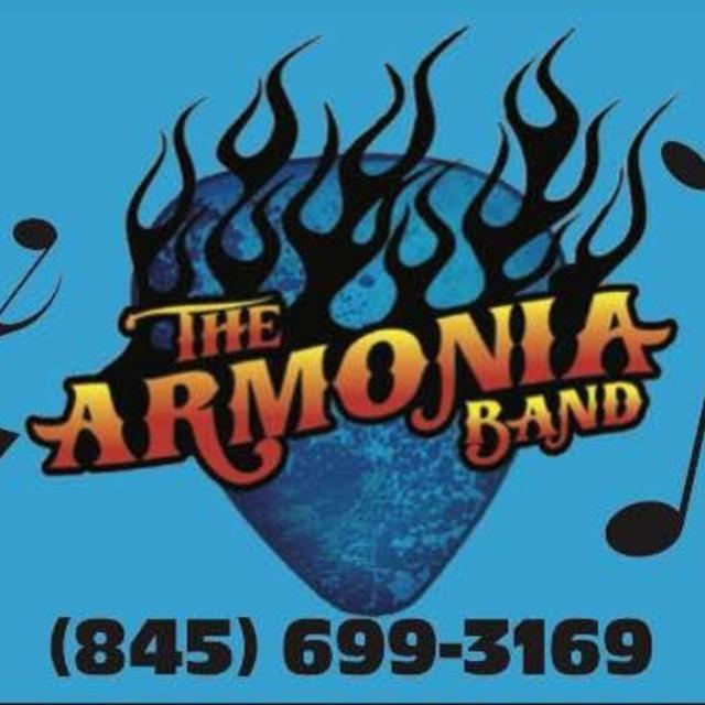 The Armonia band