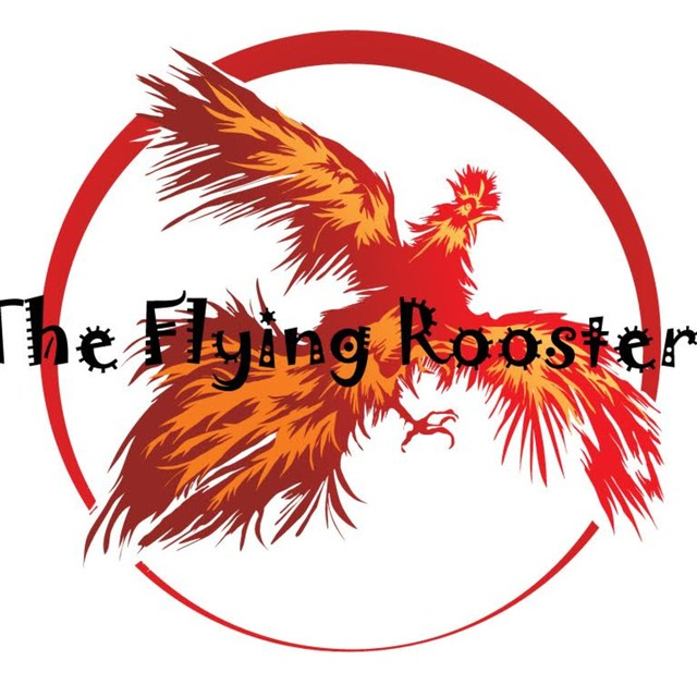 The Flying Roosters