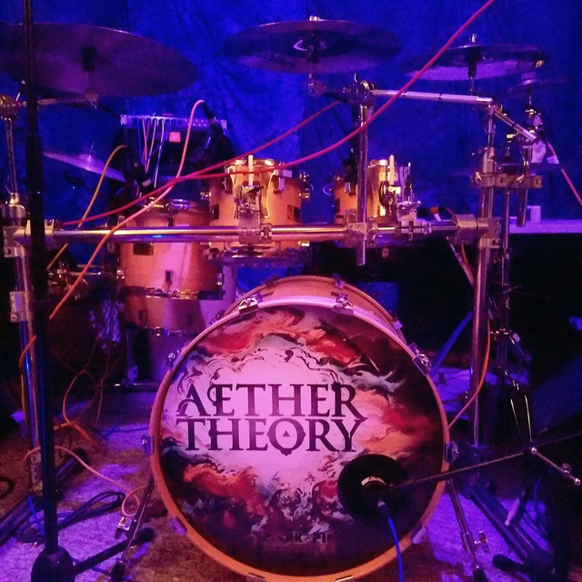 Aether Theory