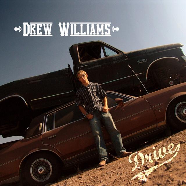 Drew Williams