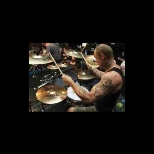 Randy Drummer
