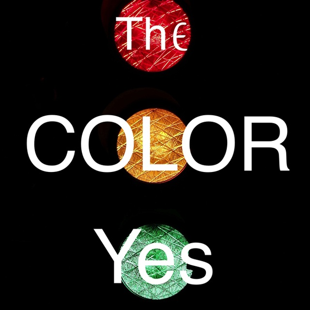 The Color Yes