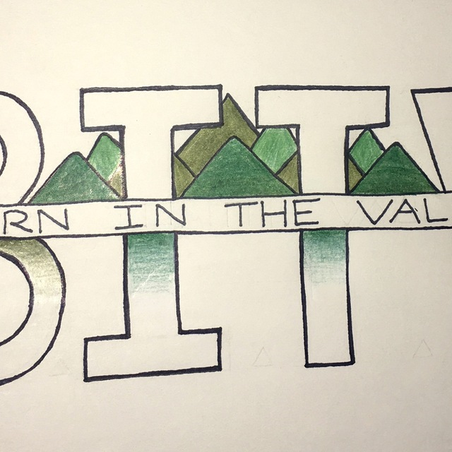 Born in the Valley