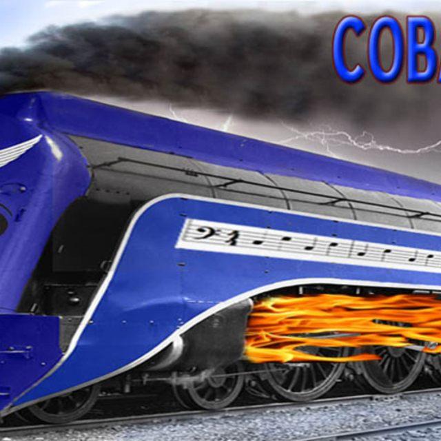 Cobalt Express