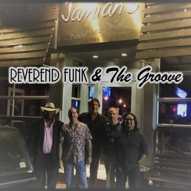 Reverend Funk and The Groove