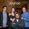 JoyrideTheBand