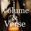 Volume&verse