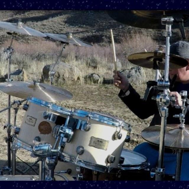 DrummerBenMorton
