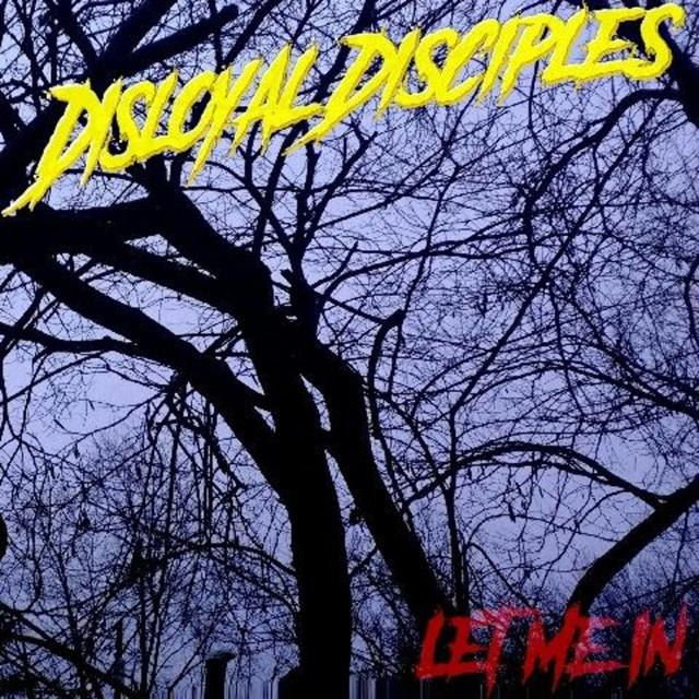 Disloyal Disciples
