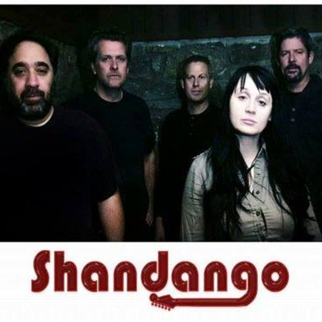 Shandango