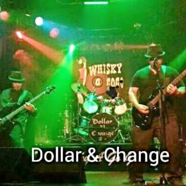 DOLLAR AND CHANGE