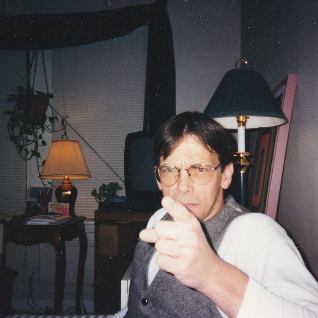 Ken Bergsvik