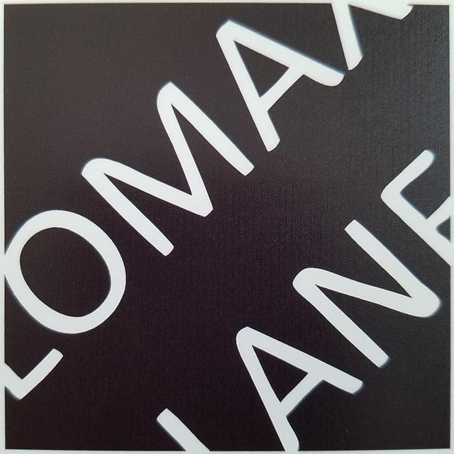 Lomax Lane