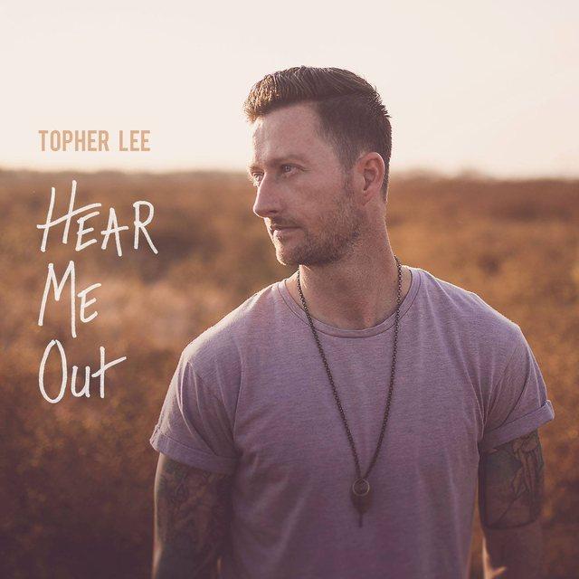 Topher Lee