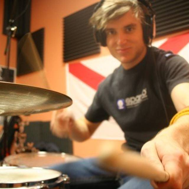 DrummerForLife