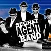 SecretAgentBand