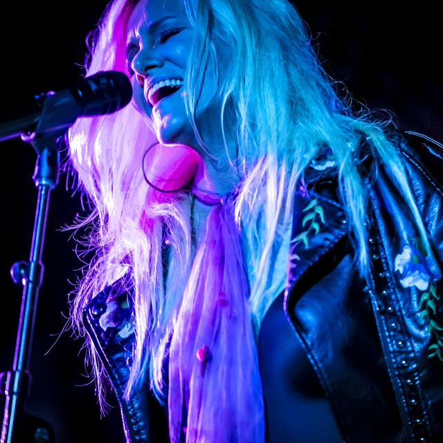 Jill Fulton Band