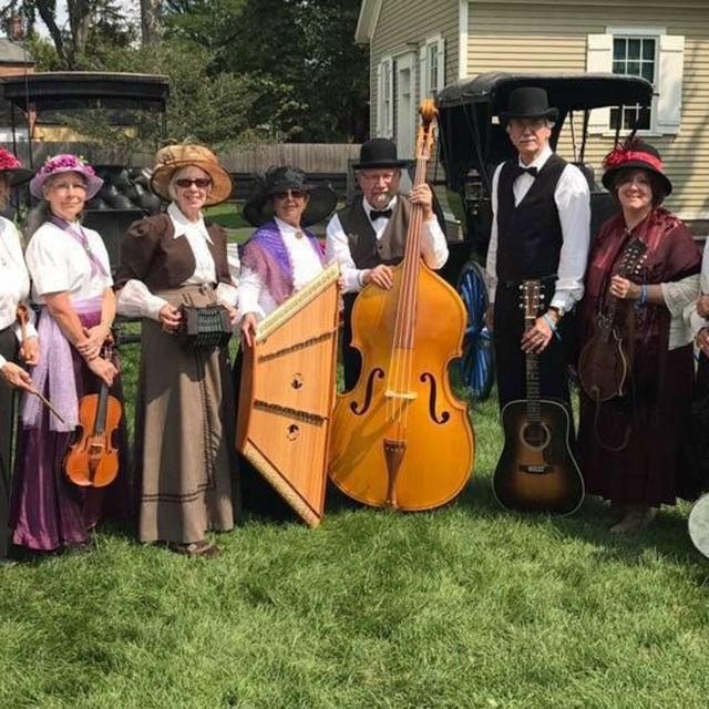 Village Strings