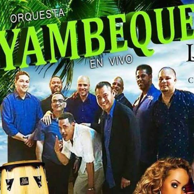 Yambeque Latin Band