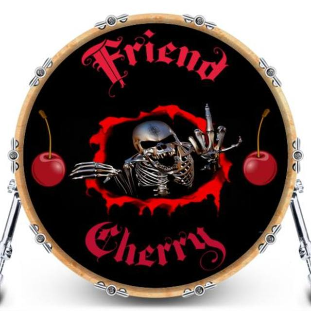 Friend Cherry