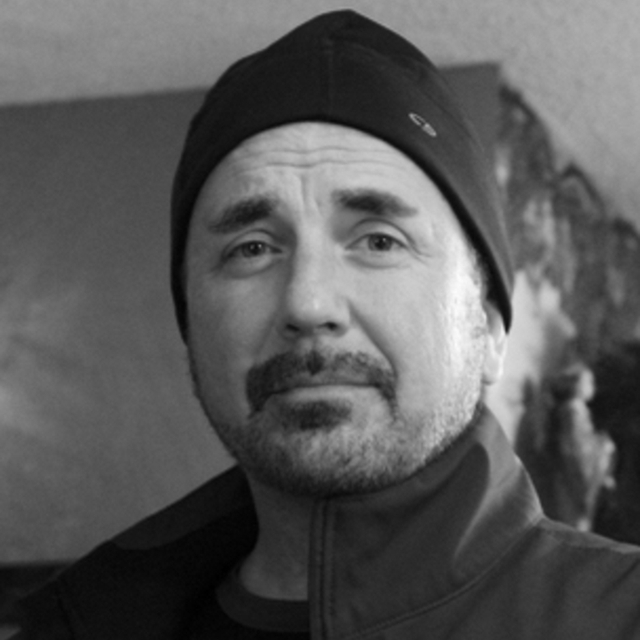 Michael Suzic