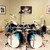 Martyr Glytch Drumming