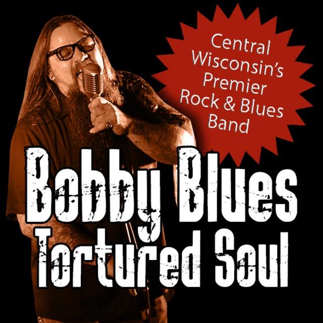 Bobby Blues Tortured Soul